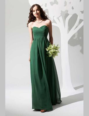 Bridesmaid Dresses CT by B2