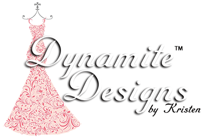 Dynamite Designs Boutique by Kristen Logo